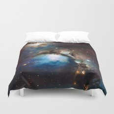 Reflection Nebula in Orion Duvet Cover