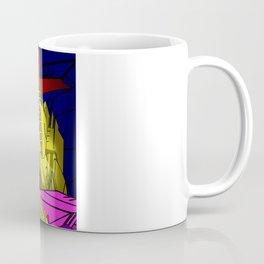 AUTOMATIC WORM 6 Coffee Mug