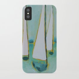 Easy Going iPhone Case