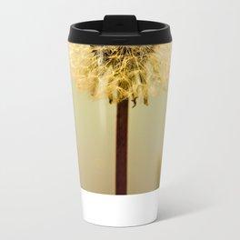 Warm Wishes Metal Travel Mug