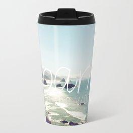 Roam III Travel Mug