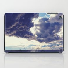 U.P. Clouds iPad Case