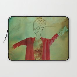 Street Dancer Laptop Sleeve