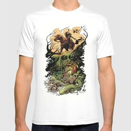 The Cave Witch T-shirt