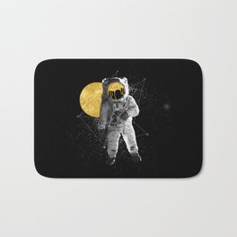 Moon Traveller Bath Mat