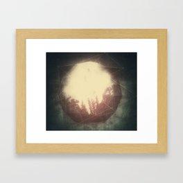 Mirkwood Framed Art Print