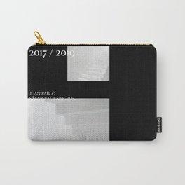 Casa Esquina Poster Design Carry-All Pouch