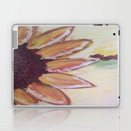 Sunflower Daze Laptop & iPad Skin