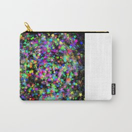 Colorsplosion Carry-All Pouch