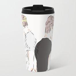 ISAK and EVEN Travel Mug