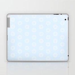 Happy Round Gems Laptop & iPad Skin