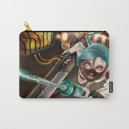 Hannibal Jinx Carry-All Pouch