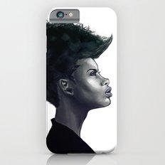 Sister Rust Slim Case iPhone 6s