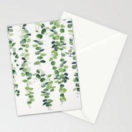 Eucalyptus Garland  Stationery Cards