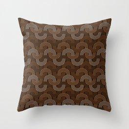 Op Art 89 Throw Pillow