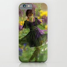 Flower Fairies iPhone 6s Slim Case