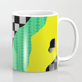 Japanese Patterns 17 Coffee Mug