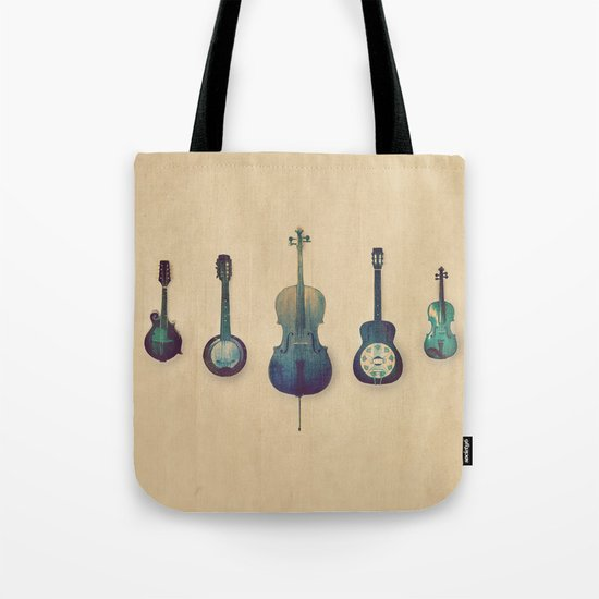 Good Company Tote Bag