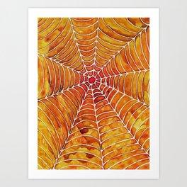 Primes Art Print