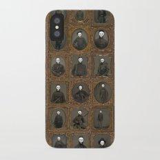 El Sur se levantara otra vez! iPhone X Slim Case