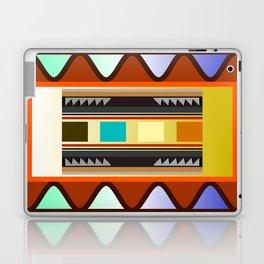 Korhogo style Laptop & iPad Skin