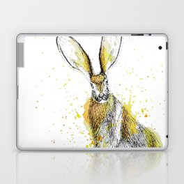 Jack Rabbit II Laptop & iPad Skin