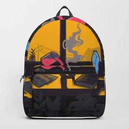 Laboratoy Backpack