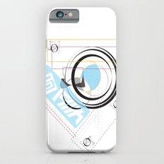 .signature iPhone 6s Slim Case