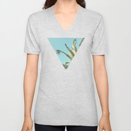 Summer Time II Unisex V-Neck