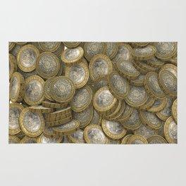 COINS Rug