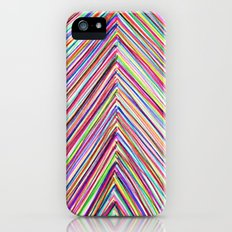 Marker Up (Kid Art) Slim Case iPhone (5, 5s)