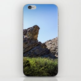 The Peak iPhone Skin