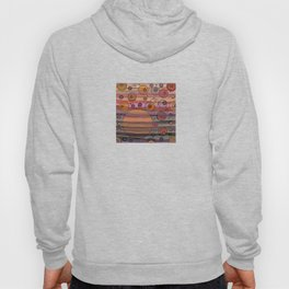 Bubbles in the air Hoody