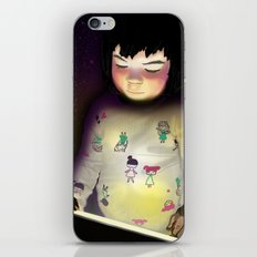 Digtal Generation iPhone & iPod Skin