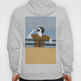 The Highest Five Hoody