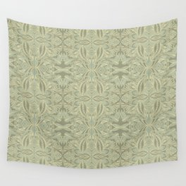 Trellis Wall Tapestry