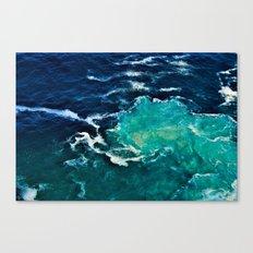 Cape Point Canvas Print