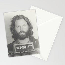 Morrison Miami Mug Shot Stationery Cards