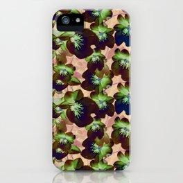 Jardim Digital iPhone Case