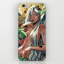 Foliage       iPhone Skin