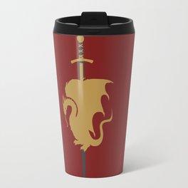 Camelot Travel Mug