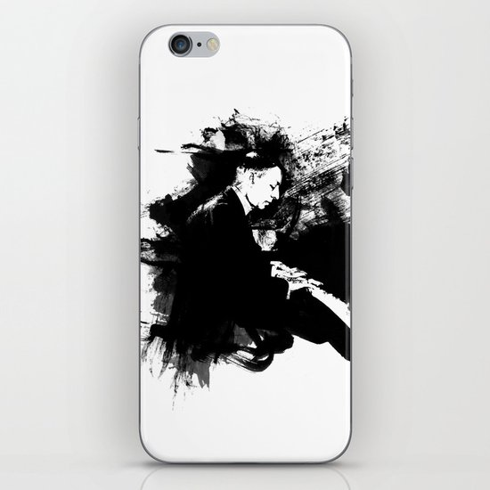 Rachmaninoff iPhone & iPod Skin
