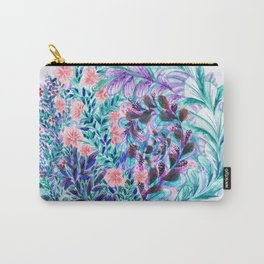 Heaven Garden Carry-All Pouch