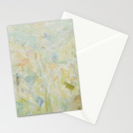 Lerici in the dazzling sunshine Stationery Cards