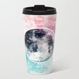 ˹pastelmoon˼ Metal Travel Mug