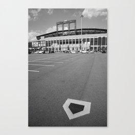 Cit Field 2011 Canvas Print