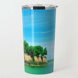 Incognito Travel Mug