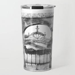 Portillo de Fuencarral Travel Mug