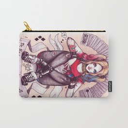 Harley Quinn - Suicide Squad Carry-All Pouch