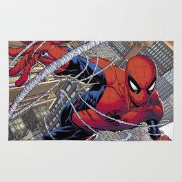Hero Spider man Rug